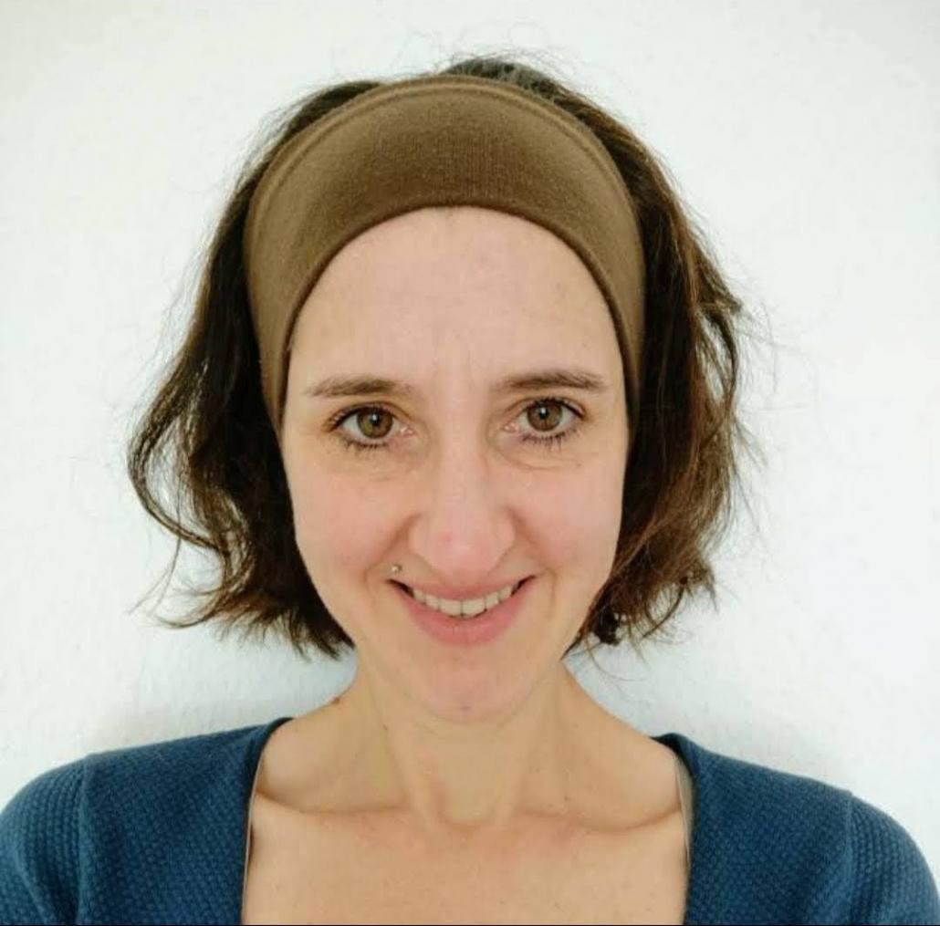 Praxis für Sehtherapie - Ingrid Biedner